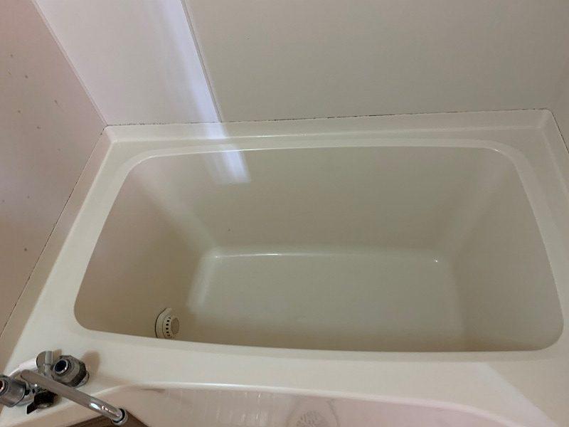 ハウスクリーニング→風呂のビフォーアフター_191127_0014